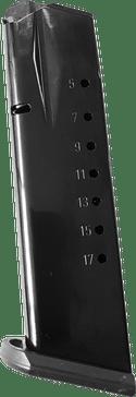 SAR K2P, EAA SAR B6P 9mm 17 RD (SEE INFO BELOW) MGCZ7517AFC