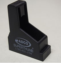 ADCO Super Thumb ST3 Fit Most Single Stack & S&W Shield ADCO ST3