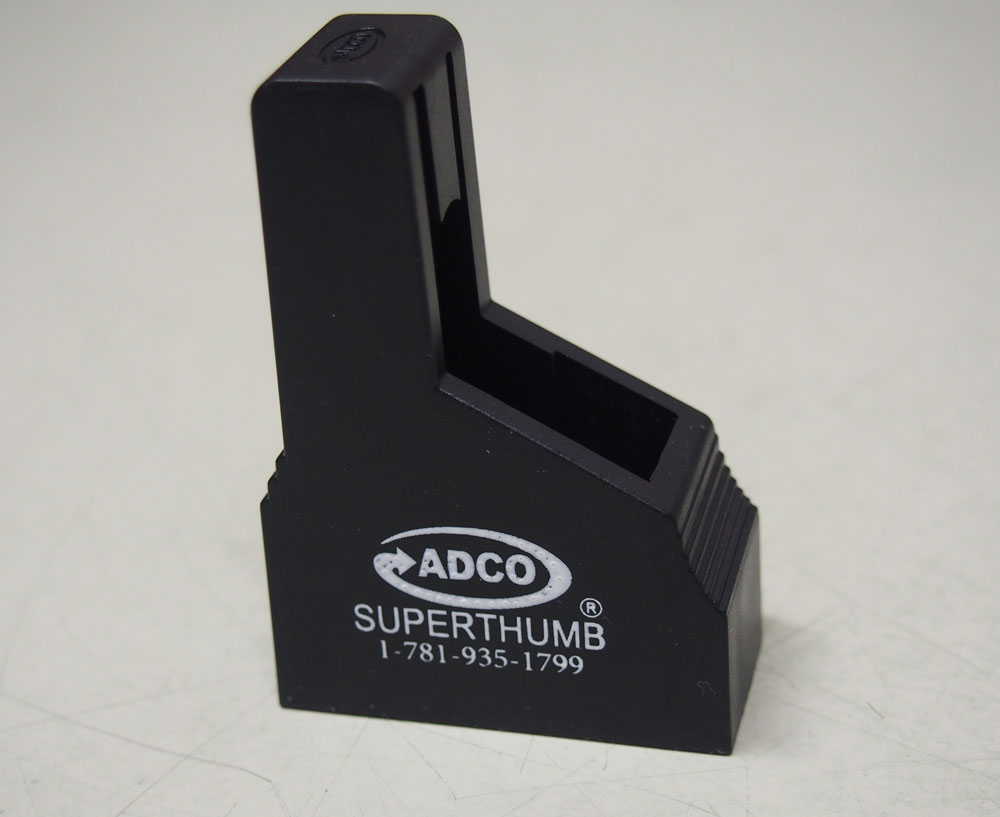 ADCO Super Thumb ST6 Single Stack .380 acp Loader ADCO ST6