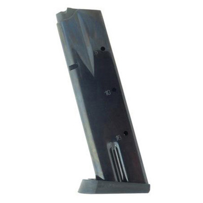 CZ 75 PRE-B FULL SIZE 16 RD 9MM FACTORY MAGAZINE 11114