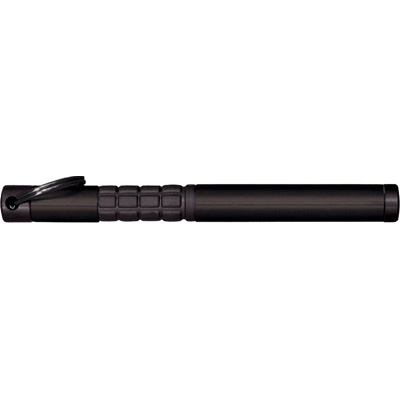 Fisher Space Pen -Matte Black Trekker Space Pen 725B