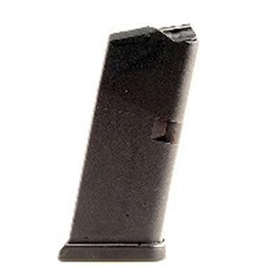 Glock 39 factory 6 RD .45 GAP NEW (no ambi cut) G39 MF39006