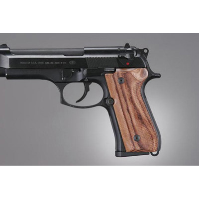 Beretta 92 or 96 Kingwood Checkered 92611