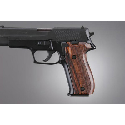 Sig Sauer P226 Coco Bolo wood checkered 26811 (OPENED)