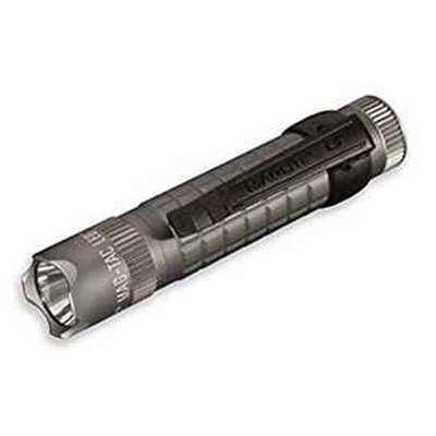 MAG-TAC Crowned 320 lumens LED flashlight Urban Gray SG2LRC6