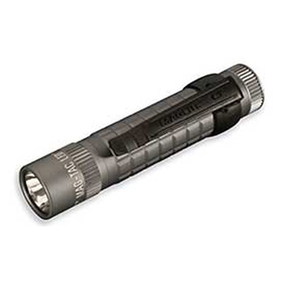 MAG-TAC LED non crown bezel head 310 LUMENS SG2LRG6 Urban Gray