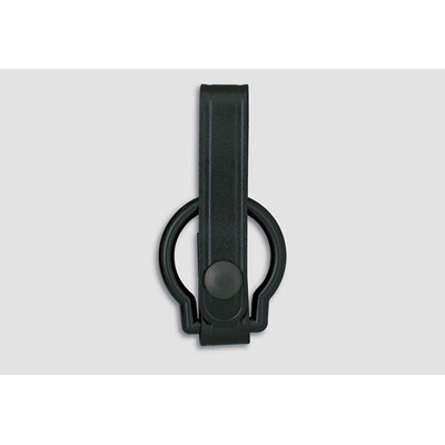 Plain Leather Belt Holder for Maglite D-Cell Flashlights ASXD036