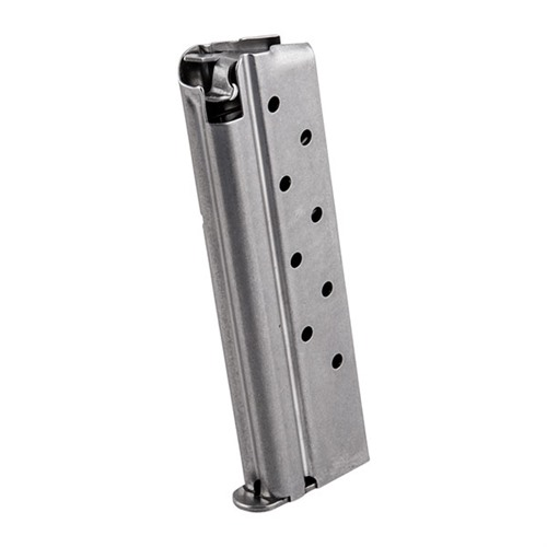 Metalform 1911 Government / Commander 9mm 9 RD Stainless 9FR.794