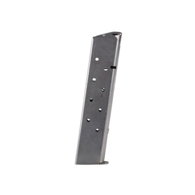 Metalform 1911 .45 acp 10 RD stainless steel 45.7107