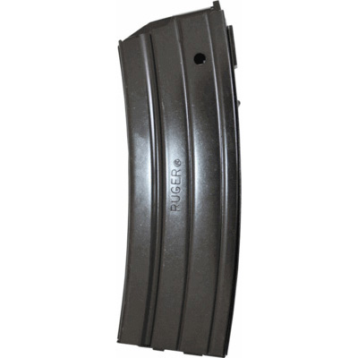 RUGER MINI-14 30 RD .223 or 5.56X45mm FACTORY MAG-30 90035