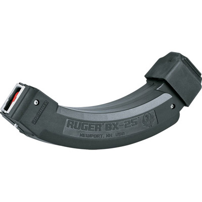 Ruger 10/22 BX-25X2 50 RD .22 Long Rifle Factory magazine 90398