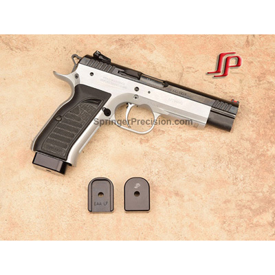 CZ 75 COMPACT 9MM 16 RD FACTORY EXTENDED MAGAZINE 11119 [CZ