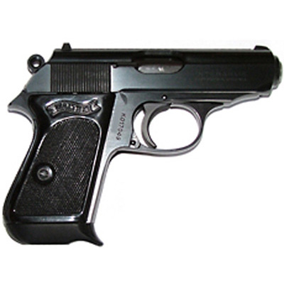 XGrip Walther PPK + 1 round .32 ACP or .380 ACP XGWPPK