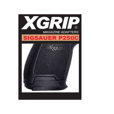 XGrip Sig P250/P320 Full Size to Compact XGS320/250C