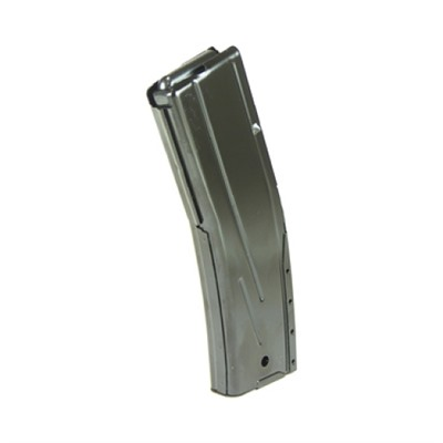 M1 30 CARBINE 30 RD MAGAZINE BLUED STEEL KCI-MZ026