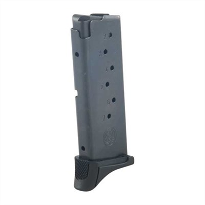 RUGER LC9/EC9 9MM 7 ROUND FACTORY MAGAZINE 90363