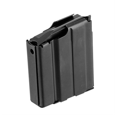 RUGER MINI-14 10 RD FACTORY MAGAZINE BLUED STEEL 90339