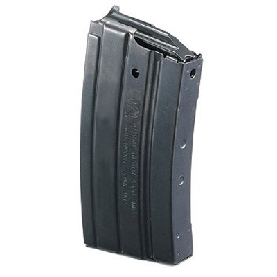 RUGER MINI 14 20 RD .223 or 5.56x45mm FACTORY MAG-20 90010