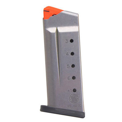 Smith&Wesson M&P Shield .45 acp 6 RD magazine 3005566