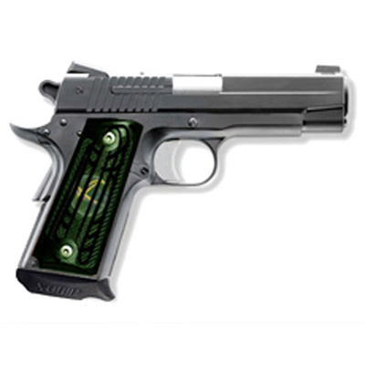 XGrip 1911c 1 piece + 1 or 2 RD .45 ACP, 9mm & .40 S&W XG1911C1