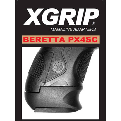XGrip Beretta PX4 Subcompact XGrip XGBRPX4SC